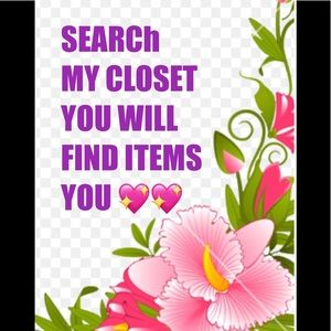 Other - Search my closet